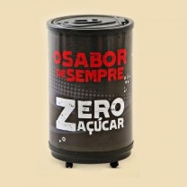 Cooler personalizado 75 latas