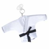 Chaveiro Kimono MMA Personalizado