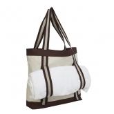 Sacola Personalizada com toalha SAC133